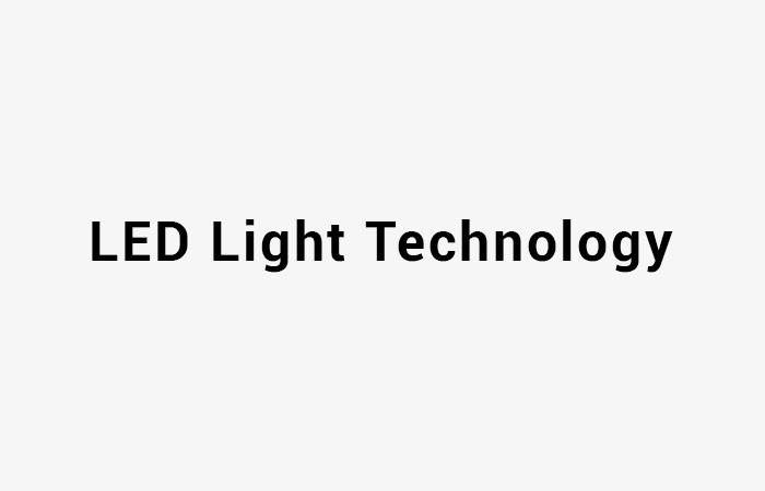 LED-Light-Technology