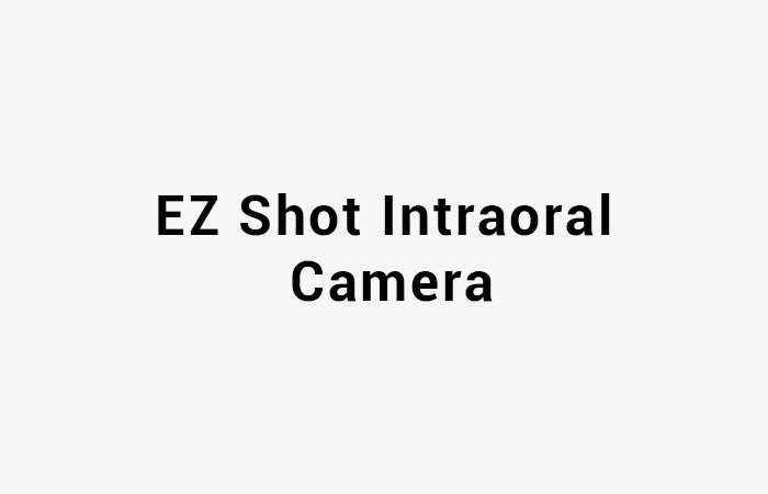 EZ-Shot-Intraoral-Camera