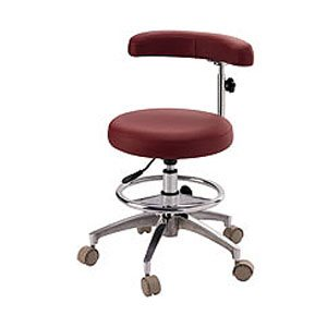 Deluxe Assistant Stool Flight Dental Systems